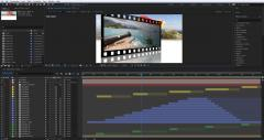 Curs Adobe Photoshop, Illustrator, After Effects, Adobe Premiere