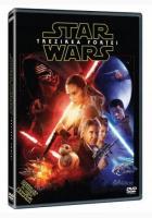 Vând DVD Star Wars - Trezirea Forței (dublat în română)