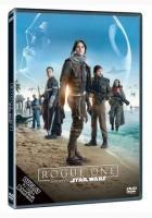 Vând DVD Rogue One: O poveste Star Wars (dublat în română)