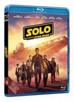Vând film (Blu-Ray) Solo: O poveste Star Wars (dublat în română)