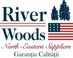Vanzatoare imbracaminte, magazin River Woods Dorobanti