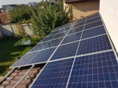Angajam montatori sistem fotovoltaic pentru montajul mecanic
