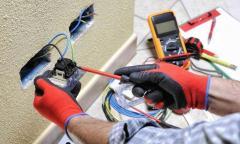 Instalatii electrice rezidentiale si eficienta energetica
