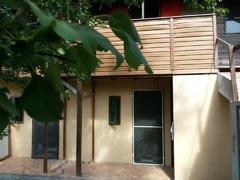 casa Murighiol langa ghiol