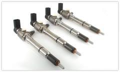 Injectoare noi Siemens VDO pentru Ford Tranzit 2.2 tdi.