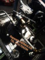 Reparatii hidraulice