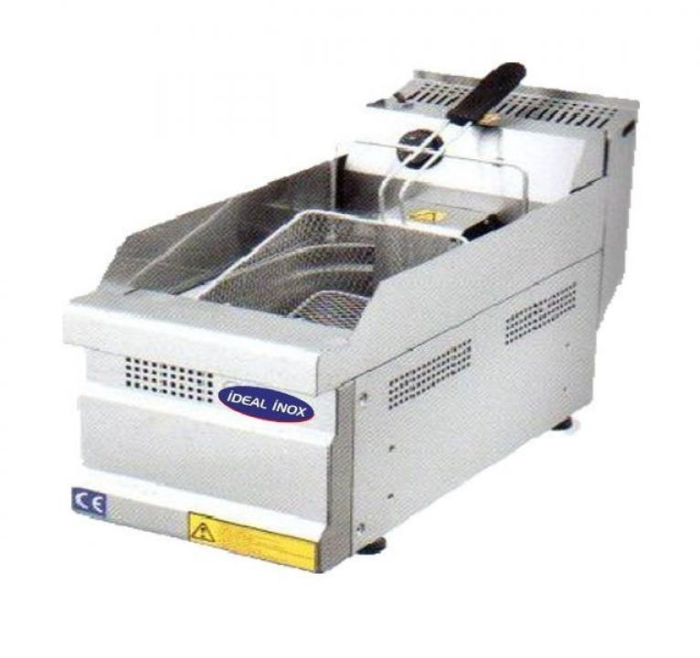 Friteuza electrica 5 lt - LINIA 630