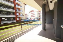 Vanzare Studio 37 mp semidecomandat zona SubCetate Residence