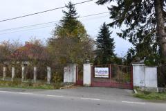 Proprietate deosebita Dobilii de Jos, 20 km de Brasov comision 0%
