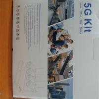 Vand kit de supraveghere wifi, pentru exterior