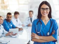 Ofertă de lucru pentru Asistente Medicale in Emiratele Arabe Unite