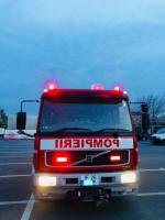 Inchirieri/vanzari autospeciale stins incendii masini de pompieri