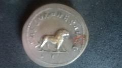 Vand moneda veche Phillip
