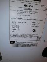 Centrala ray proterm 6 kw