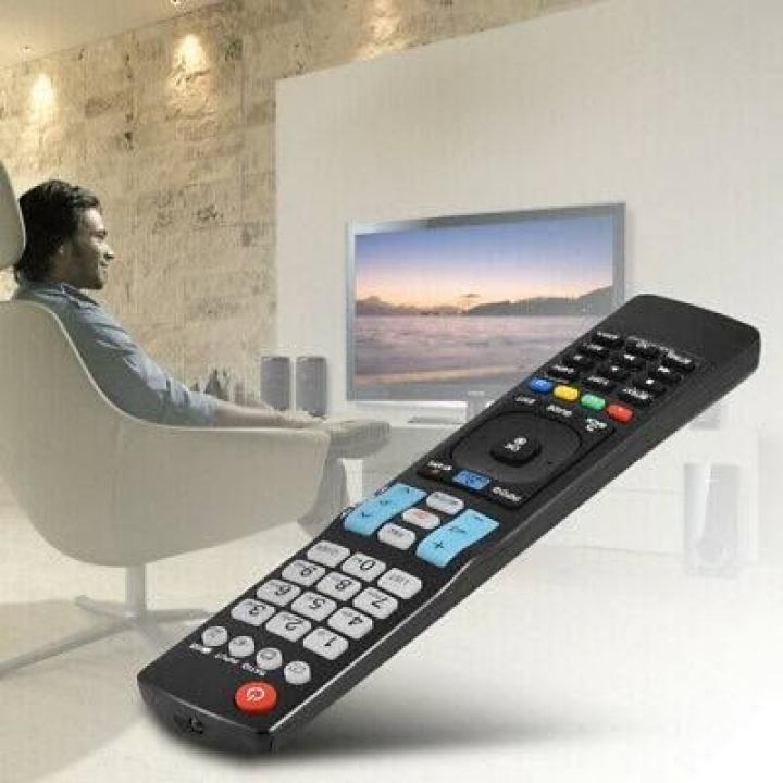 Noua Telecomanda LG Universala pentru Televizor Smart si 3D