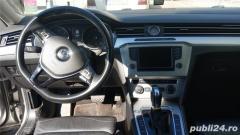 Volksswagen Passat B8, 2015, 175.000 km