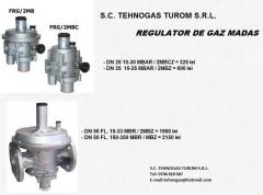 Regulator gaz Madas !