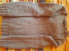 Vând pulover fetițe