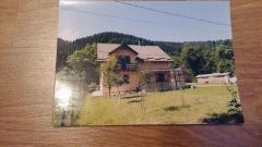 Vând casă de locuit în zona Vatra Dornei
