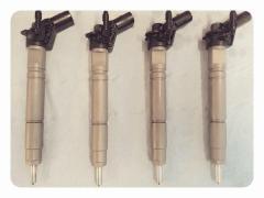 Injectoare piezo Bosch VW Crafter 0445115029