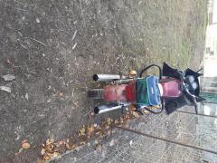 Motociclete ij 350