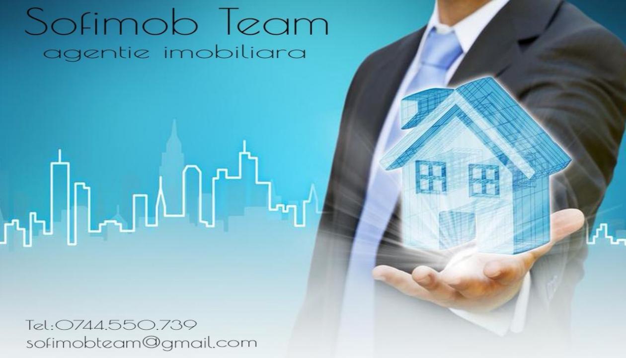 Agentie Imobiliara Sofimob Team
