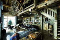 Casa Vichingilor - Piscina Interioara 6 Dormitoare