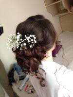 Sunt hair-stylist