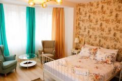 Apartament 2 camere - Dorobanti