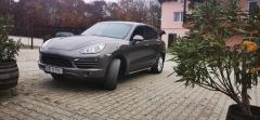 Porsche Cayenne 2012 3.0