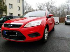 Ford focus 2 diesel 2009 motor 1.6 tdci import Germania