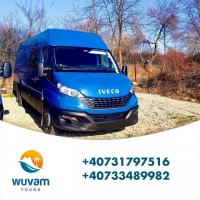 Wuvam Tours - transport colete și marfă!