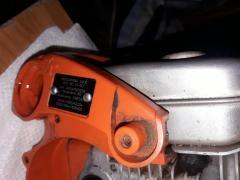 reparatii drujbe motocoase