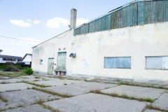 Spatiu industrial si teren de vanzare sau inchiriere in Buftea