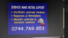 Service Mar Instal Expert SRL