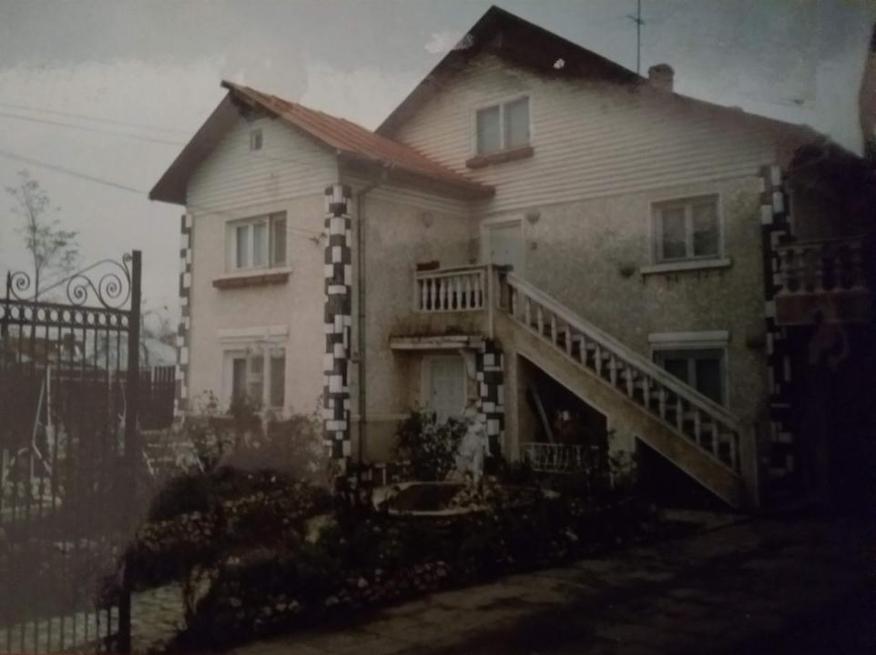 Vand casa in Domnesti