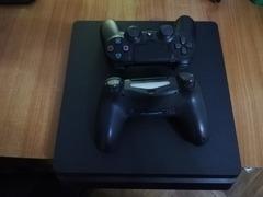 Consola PS4 slim 1Tb fifa19