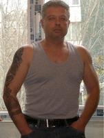 Barbat, 43 ani,1,77 m,83 kg, ochii verzi,atletic