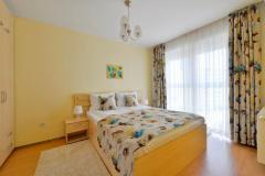 Apartament cu 2 camere in Brasov - de inchiriat