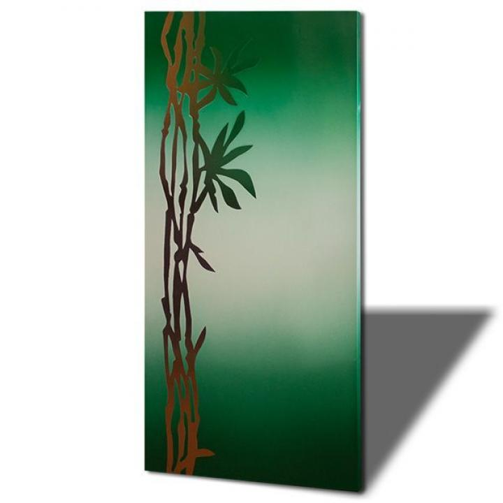 Panou Radiant Uden-s 700W Bambus