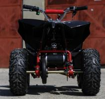 ATV electric Eco Avenger 1000W 48V Bigtyre