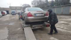 Înmatriculări Bulgaria în regim de urgență!