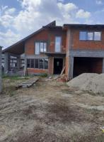Casa in construcție noua