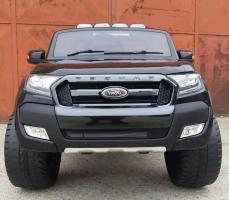 Masina electrica pentru copii Ford Ranger WILDTRAK 2x 35W 12V Negru Nou
