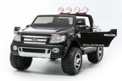 Masinuta electrica pentru copii Ford Ranger F150 2x 35W 12V Negru Nou