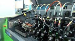 Service Reparatii Injectoare Maracineni, Buzau