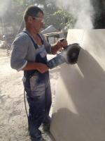 Montaj granit in Bucuresti