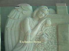 Glafuri , Blaturi , Pardoseli, Sclupturi , Monumente funerare din Piatra Naturala