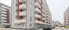 Apartament 2 camere, compartimentare ideala