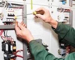 Aer Conditionat, Instalatii Termice si Sanitare, Instalatii Electrice